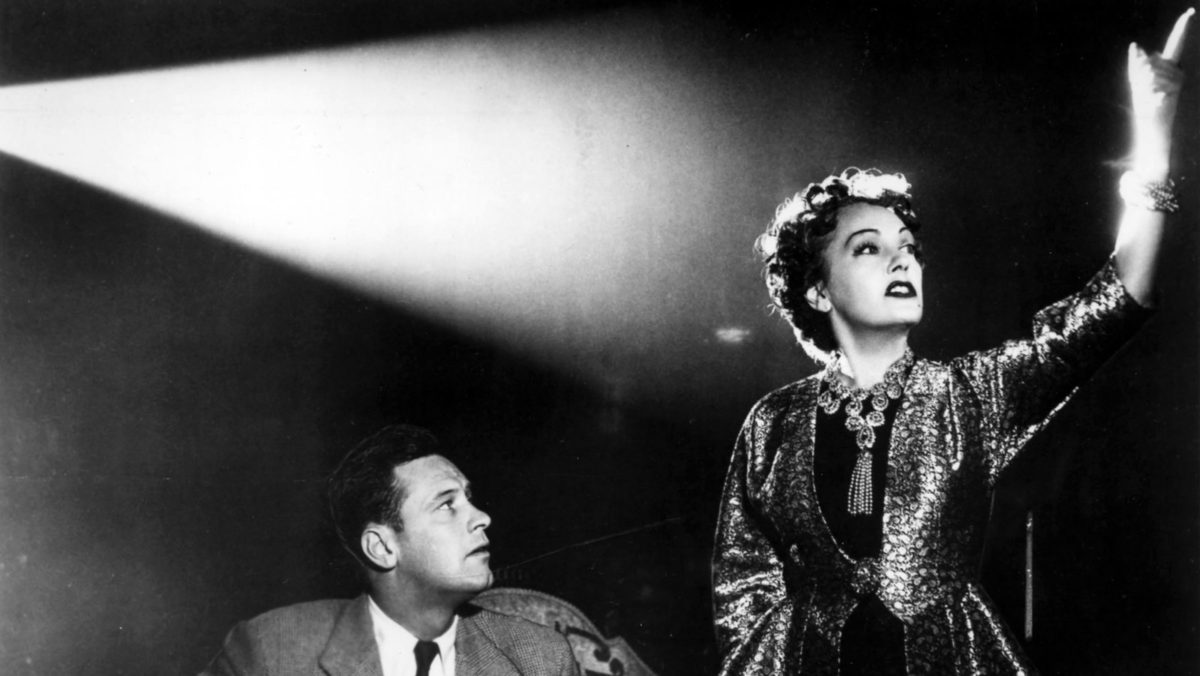 "Why I Love ""Sunset Boulevard"""