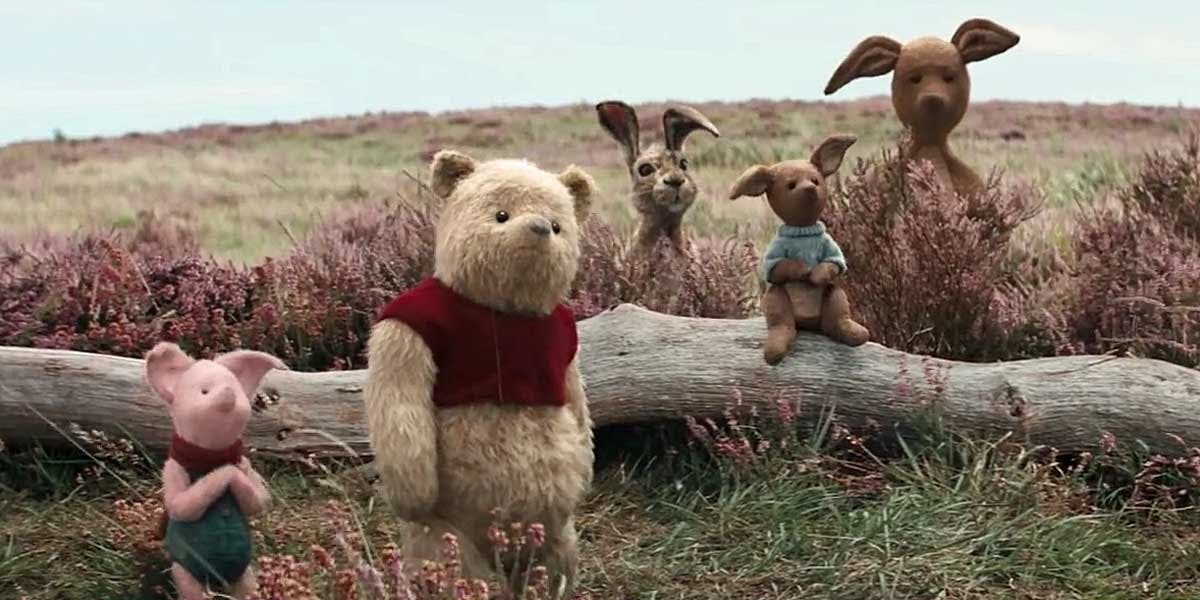 "Review: ""Christopher Robin"""