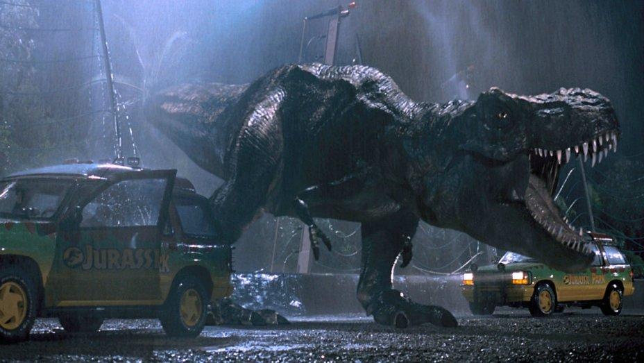 """Jurassic Park"" Turns 25"