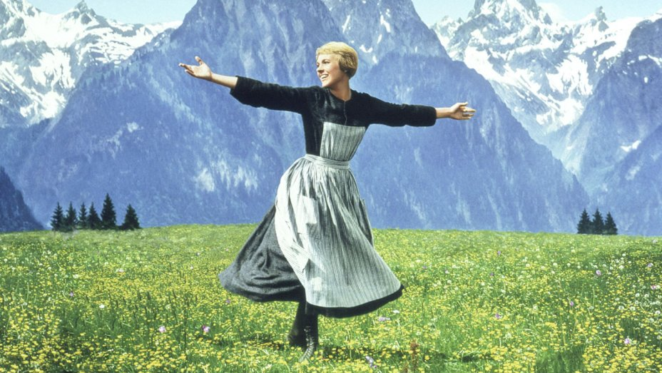 "Widescreen Thoughts on ""The Sound of Music"""