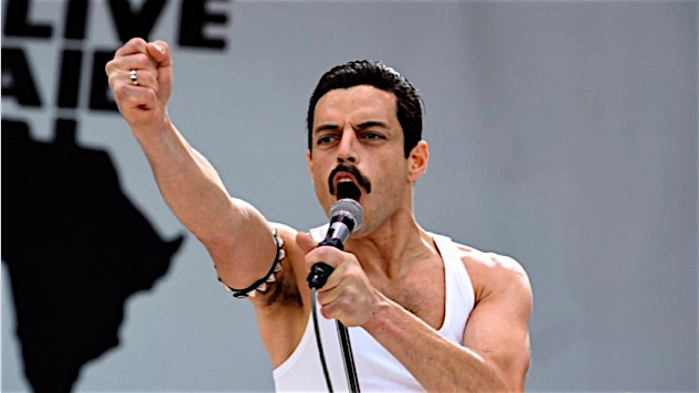 "Review: ""Bohemian Rhapsody"""