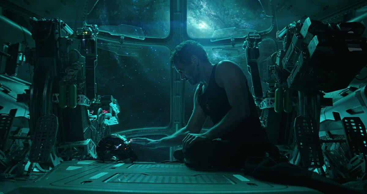 """Review: """"Avengers: Endgame"""""""